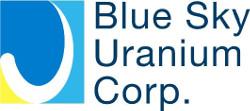 Blue Sky Uranium Logo 250x111